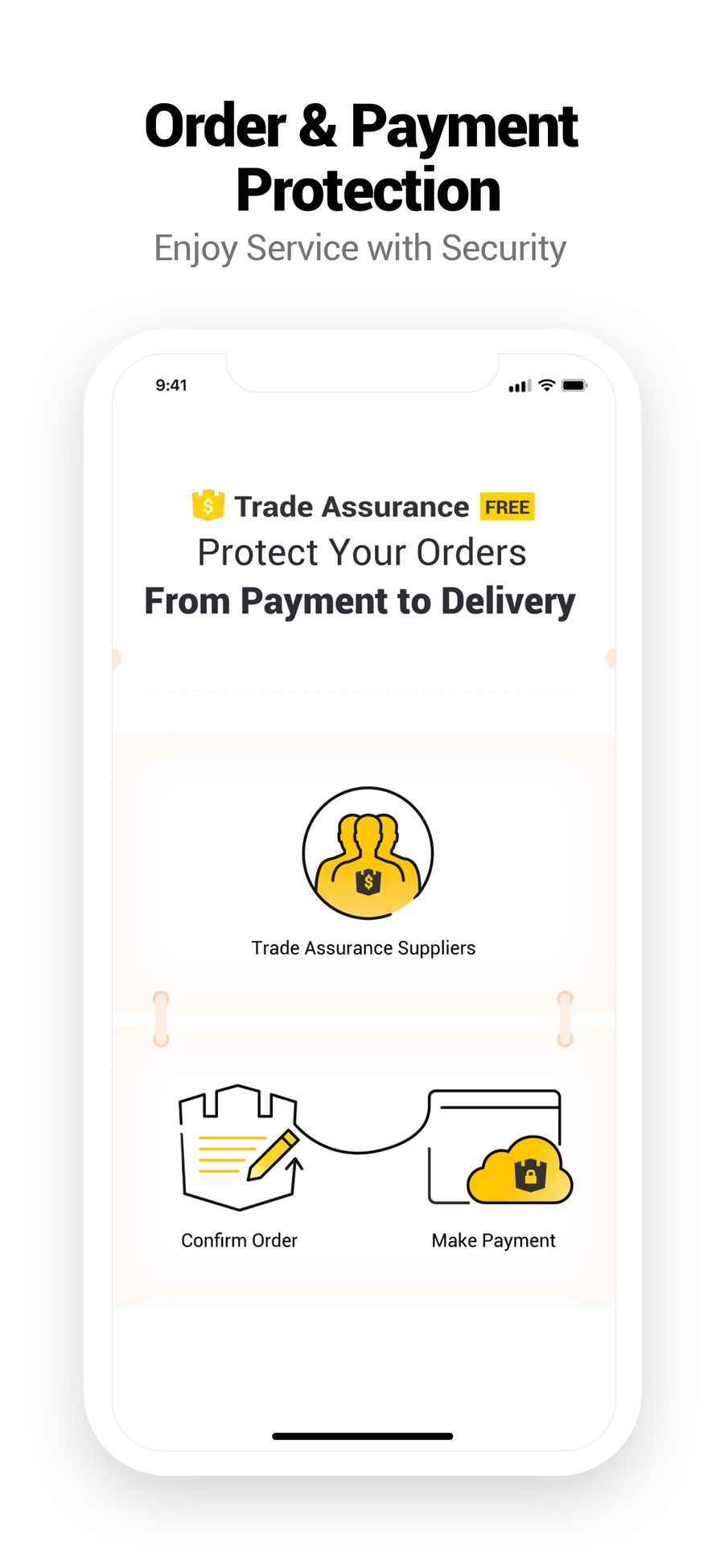 B2B Trade App on the App Store (With images
