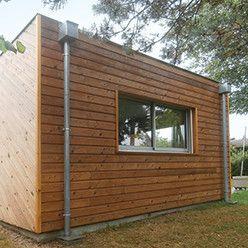 Construire Soi Meme Son Extension En Bois Agrandissement Maison