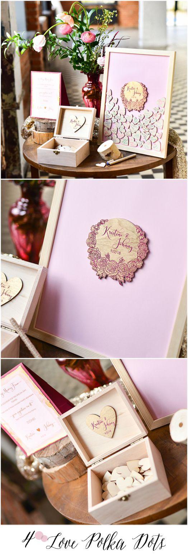 WEDDING GUEST BOOKS Alternative | goin\' to the chapel | Pinterest ...