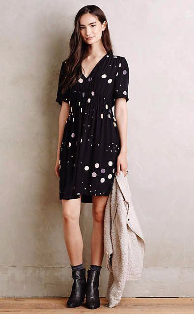 42aaadd18862 Felicity Dress #anthrofave | Retail therapy / Fashion | Vestidos ...
