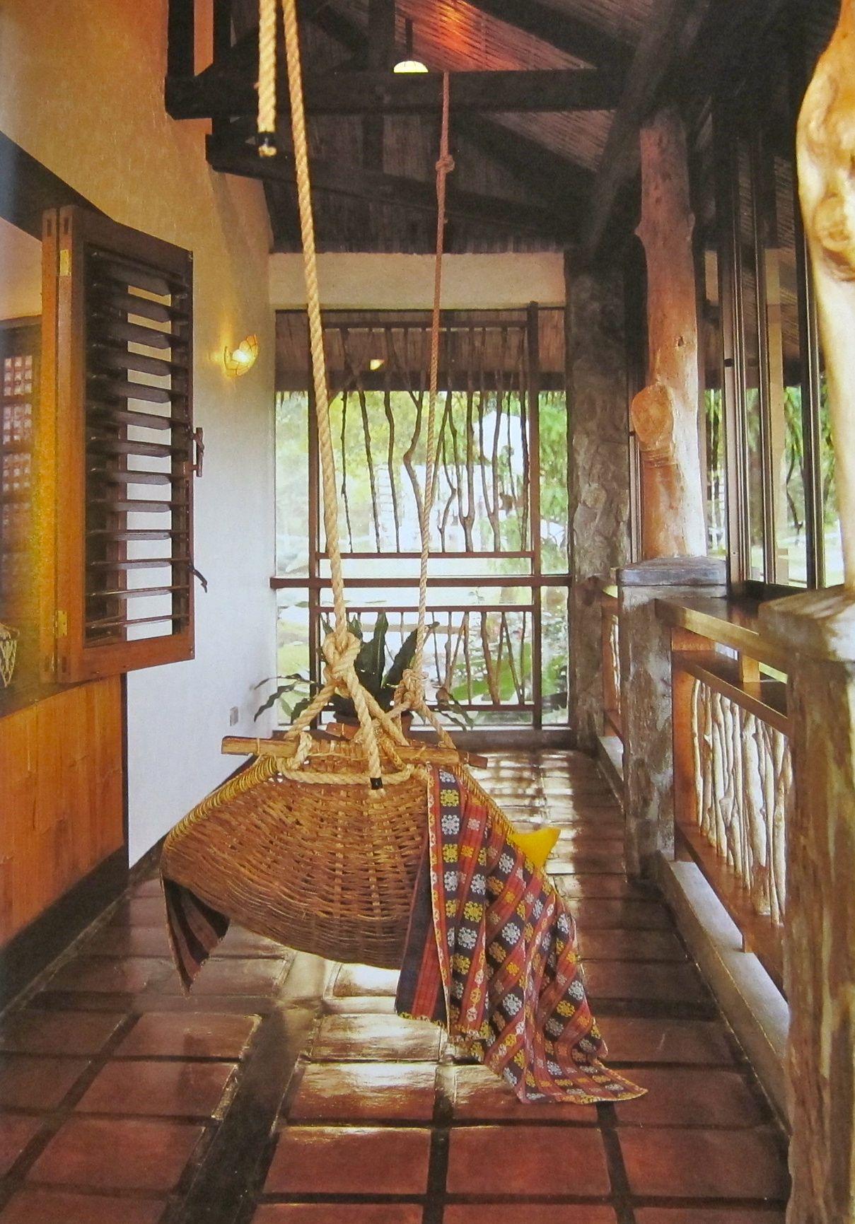 Philippine Interiors Filipino Interior Design Philippine Houses Filipino House