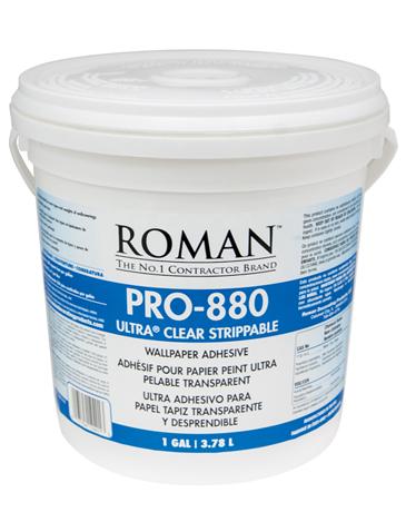 Romans Pro 880 Best Wallpaper Paste