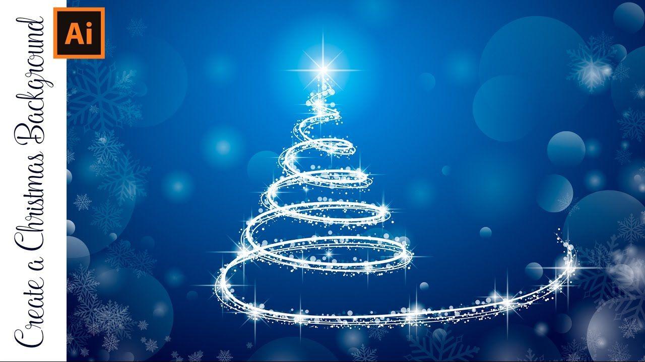 Illustrator tutorial how to design a christmas tree awesome illustrator tutorial how to design a christmas tree baditri Gallery