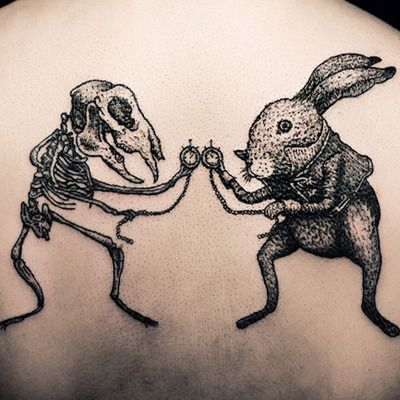 #tattoo #tattoos #ink #inked Tathunting for back tats