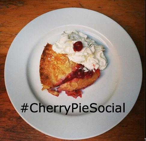 #CherryPieSocial #SantaFeNM