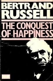 Image result for the conquest of happiness