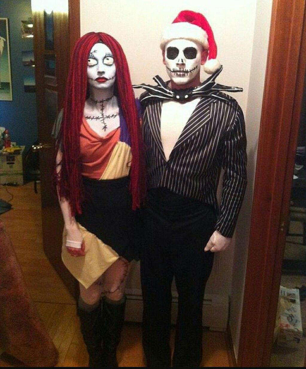 disfraces en pareja halloween couple ideas pinterest deguisement halloween halloween and. Black Bedroom Furniture Sets. Home Design Ideas