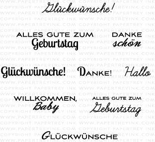 Global greetings german mini stamp set papertreyink stamp sets i global greetings german mini stamp set papertreyink m4hsunfo Image collections