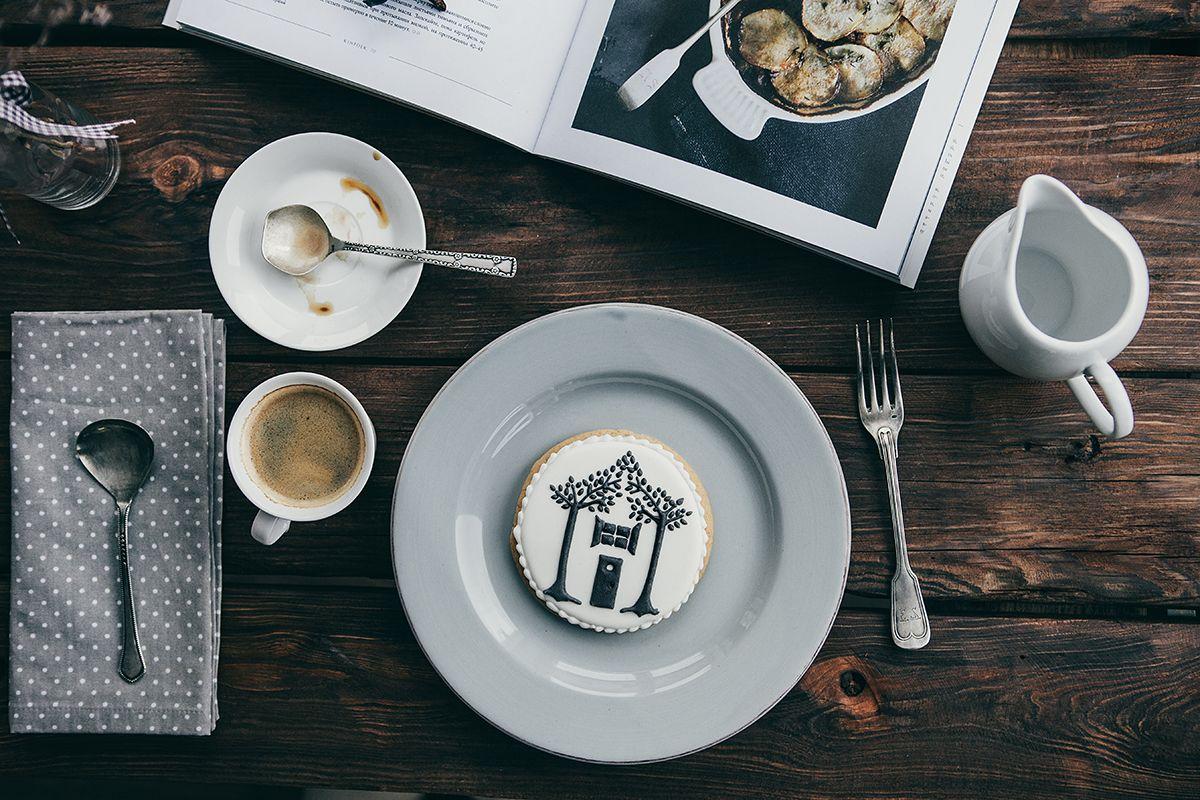 посуда для фотосъемки еды умный