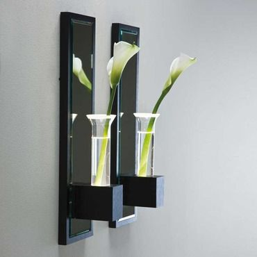 Lala Wall Vase Sconce Contardi At Lightology Lighting