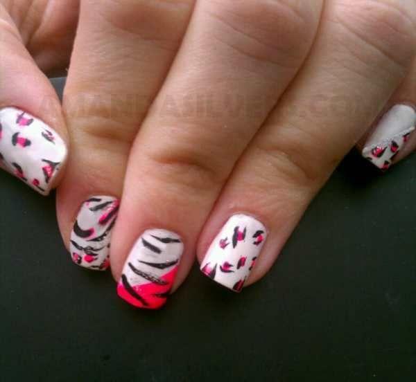 Diy Nail Ideas Doc Martens Nail Art And More Of Our: Nails, Nails Inspiration, Makeup Nails