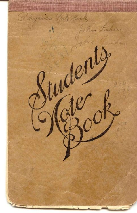 Typeverything.com - Students Note Book.