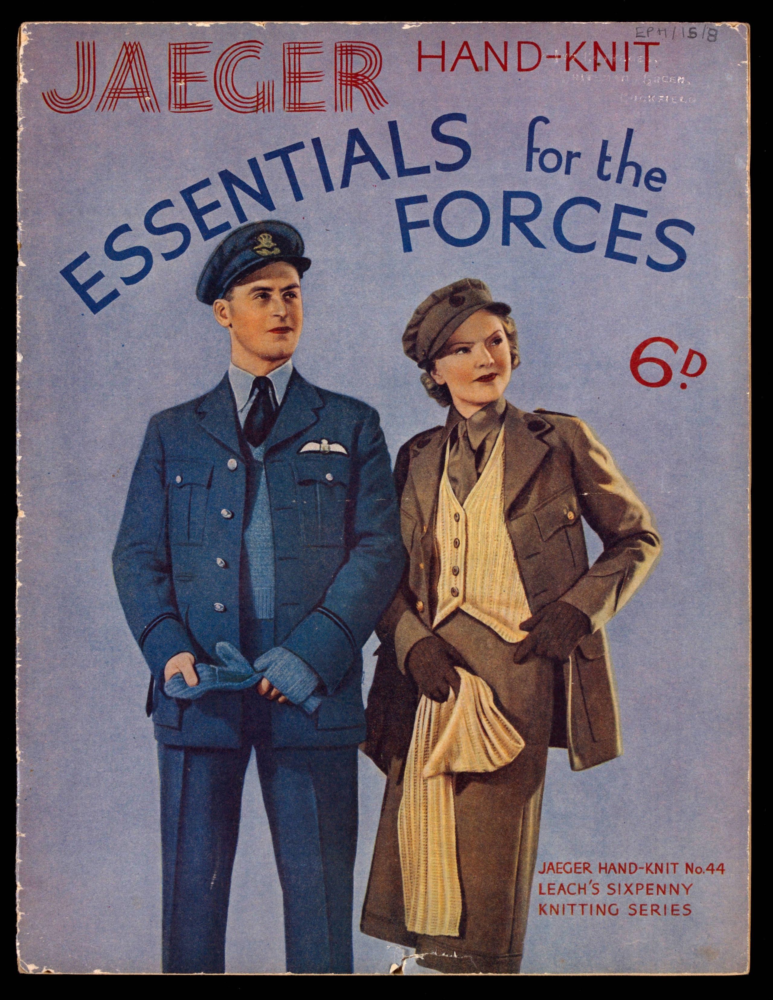 Essential forces   Preppy Patriot   Pinterest   Knitting patterns ...