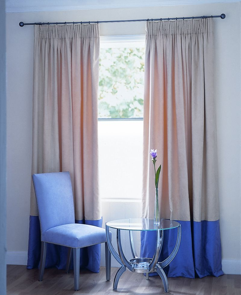 Curtains, Curtains With Blinds, Blinds Design