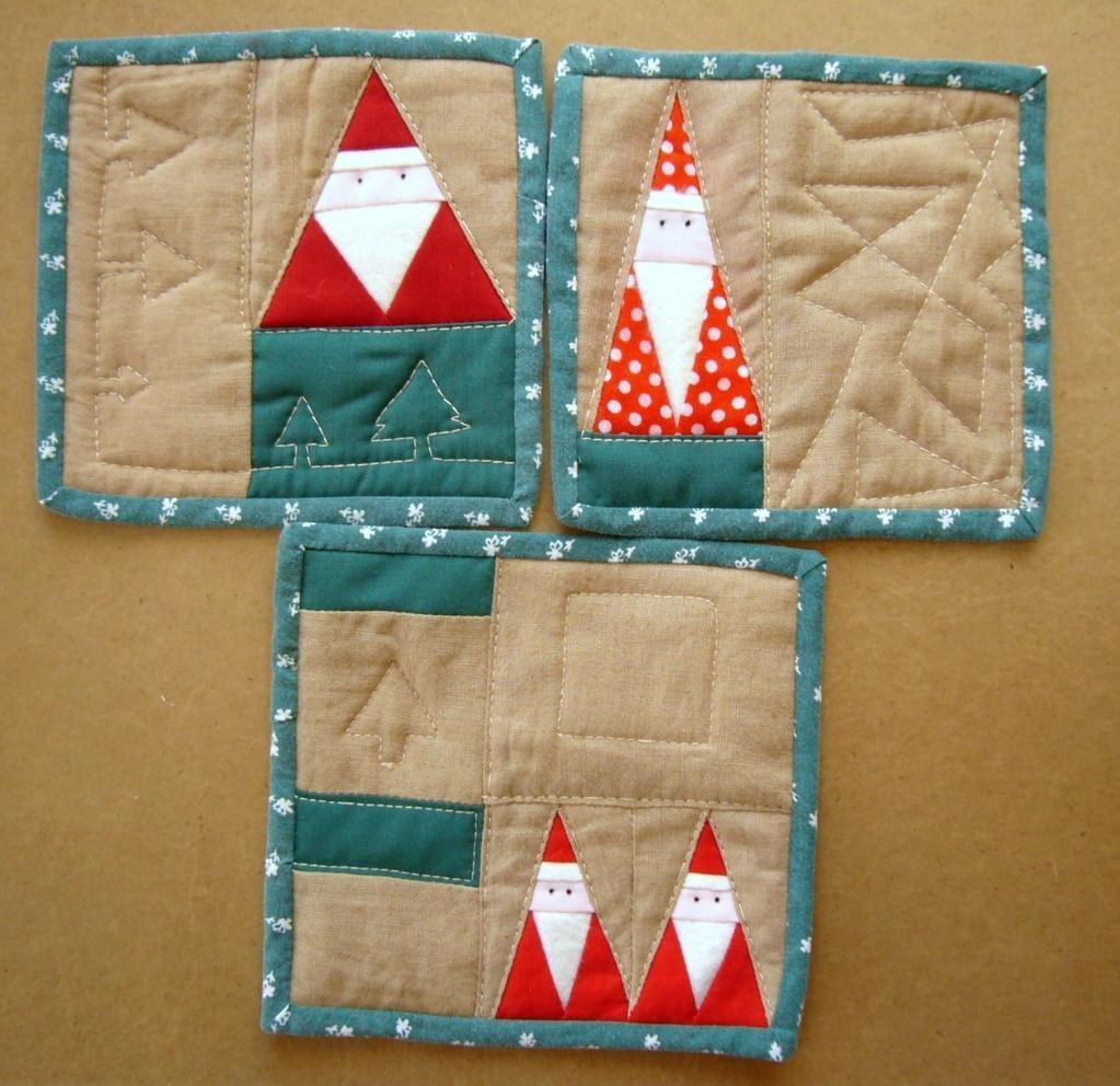 Free christmas patterns quilting sewing knitting crochet free christmas patterns quilting sewing knitting crochet more jeuxipadfo Gallery