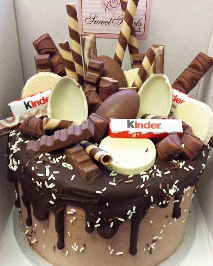 Liebeskuchen? Vergiss deinen langweiligen alten Schokoladenkuchen; Wir haben tolle Ideen für … | Geburtstagsparty