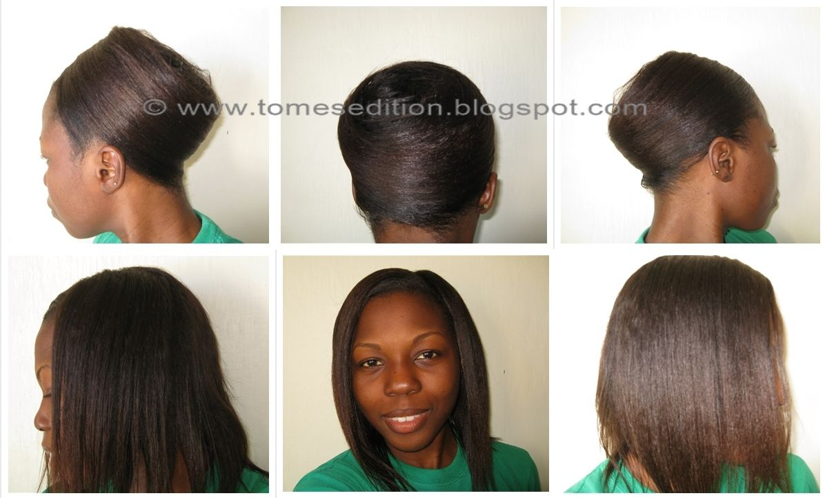 Watch How to Wet Wrap Hair video