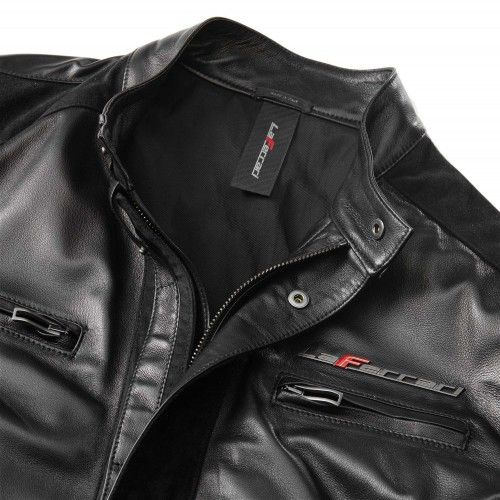 Men's LaFerrari Jacket #ferrari #laferrari #ferraristore #fashion #capsule #collection