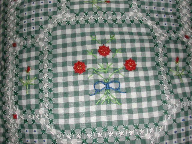 Free Chicken Scratch Quilt Pattern Chicken Scratch Embroidery