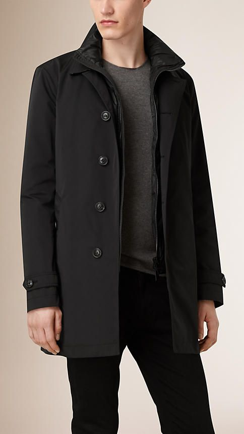 Trench Coats for Men | Burberry | Coats, Cars and Black