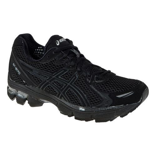 Women's ASICS GT-2170 Running Shoe - Black/Onyx 10.5