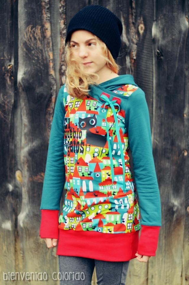 MARITA, Kreativ-Ebook - farbenmix Online-Shop - Schnittmuster ...