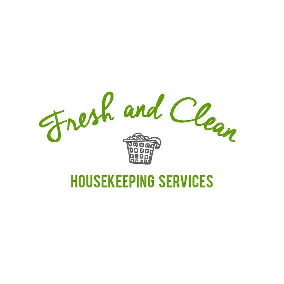 30 examples of cleaning services logo design ads graphic design pinterest
