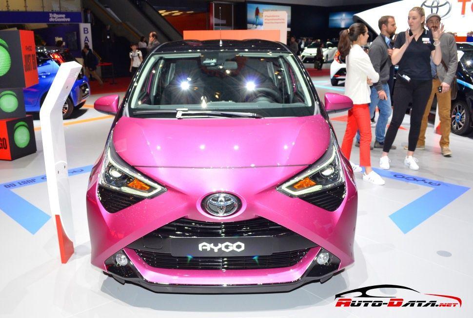 Pin De Adriana En Carros Toyota Aygo Toyota