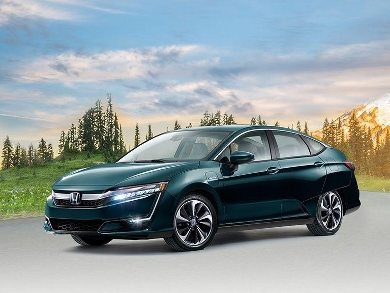 Honda Clarity Plug In Hybrid in 2020 Honda, Mercedes