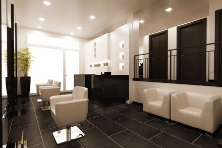 arredamento per parrucchieri bartiti beauty salon in