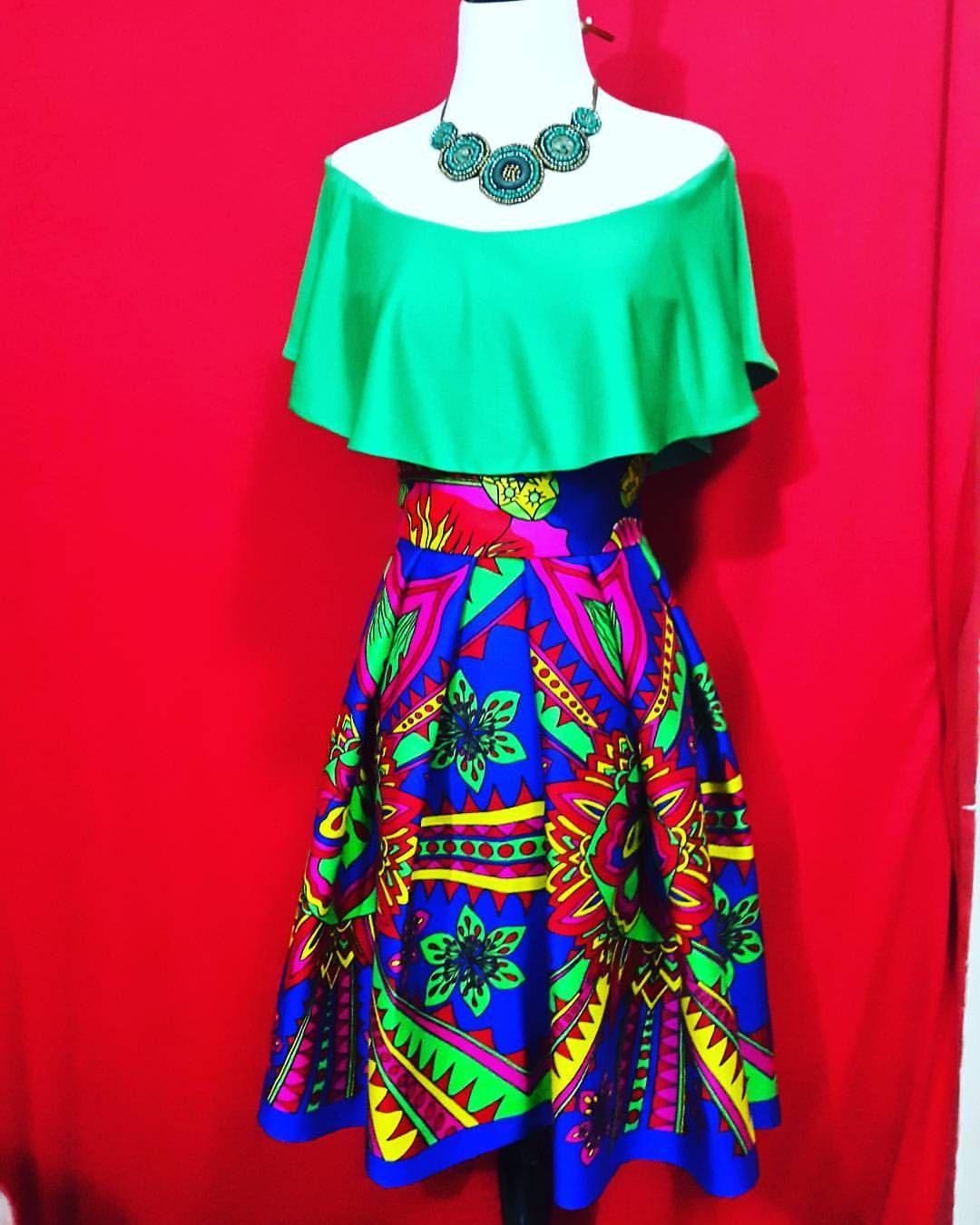 1e20092f8 vestidos #faldas #blusas #paruma #etnicos #glamour #panama #outfit ...
