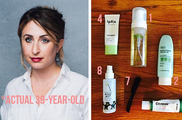Just 8 Really Good Products That Work Great For Thirty Something Skin Cheap Skin Care Products Natural Skin Care Skin Care
