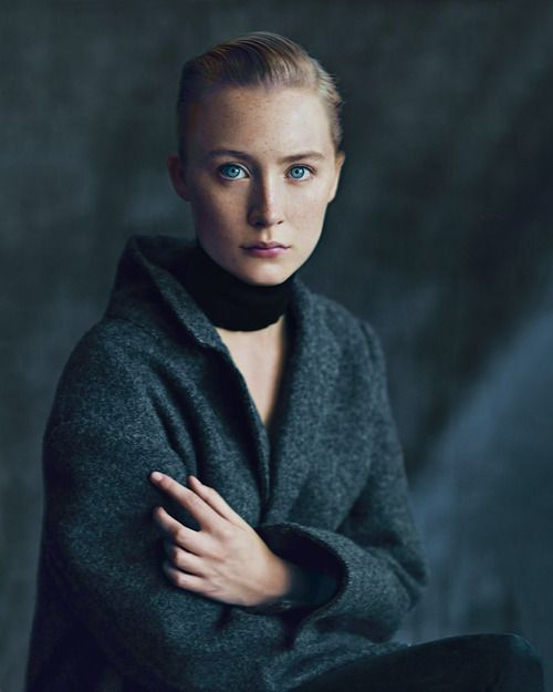 Saoirse Ronan could definitely pull off a Mariana, just needs more freckles.