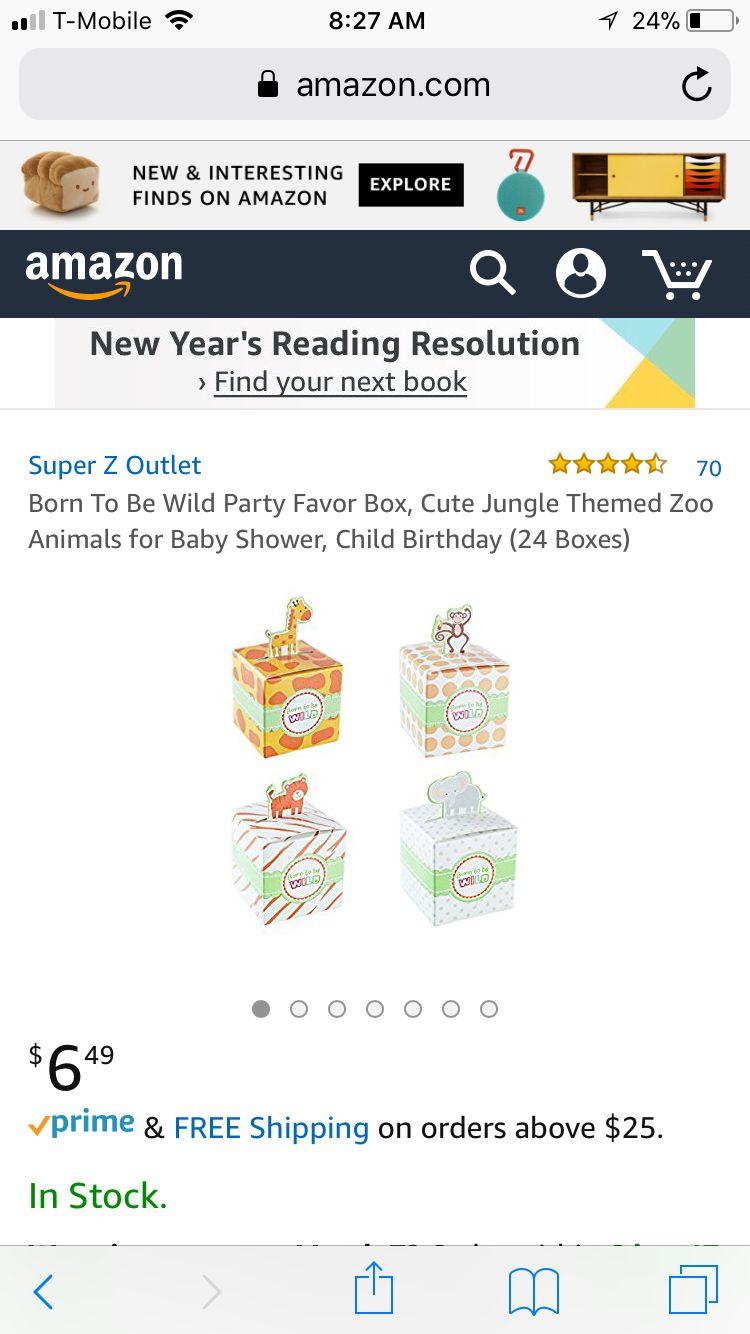 Kids Birthday, Party Favor