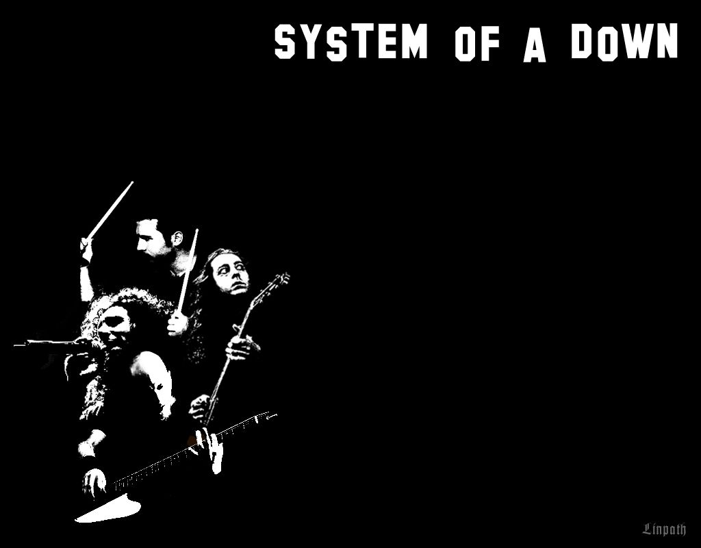 System Of A Down System Of A Down Music Pictures Music Wallpaper