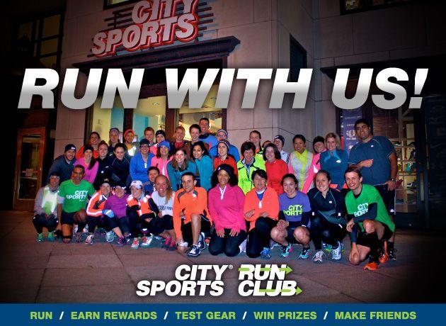Georgetown Run Club Dc Sports Clubs Running Georgetown