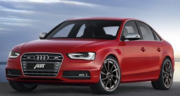 Styling Experts Abt Sportsline Have Upgraded And Improved The Audi S4 In A Number Of Ways Giving I Car Insurance Cheap Car Insurance Quotes Cheap Car Insurance