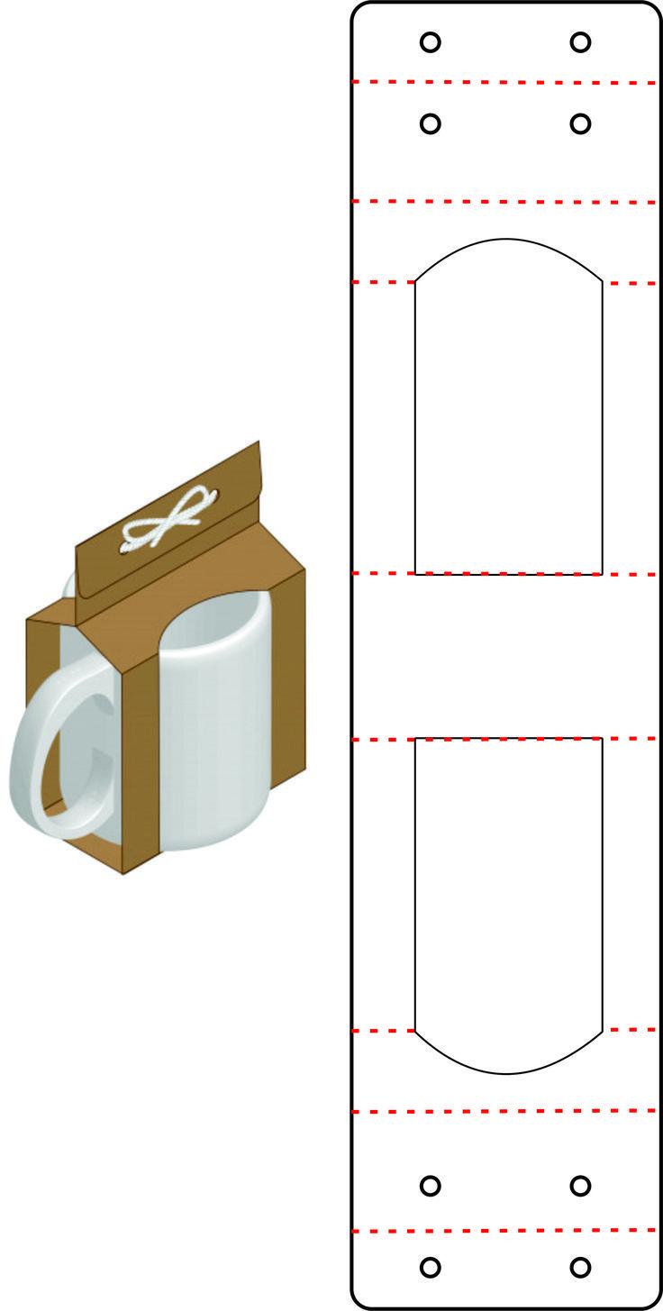 Шаблоны органайзера из бумаги