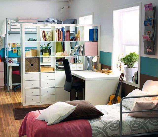 Ideas de escritorios juveniles baratos 2016 para la Ikea escritorios juveniles