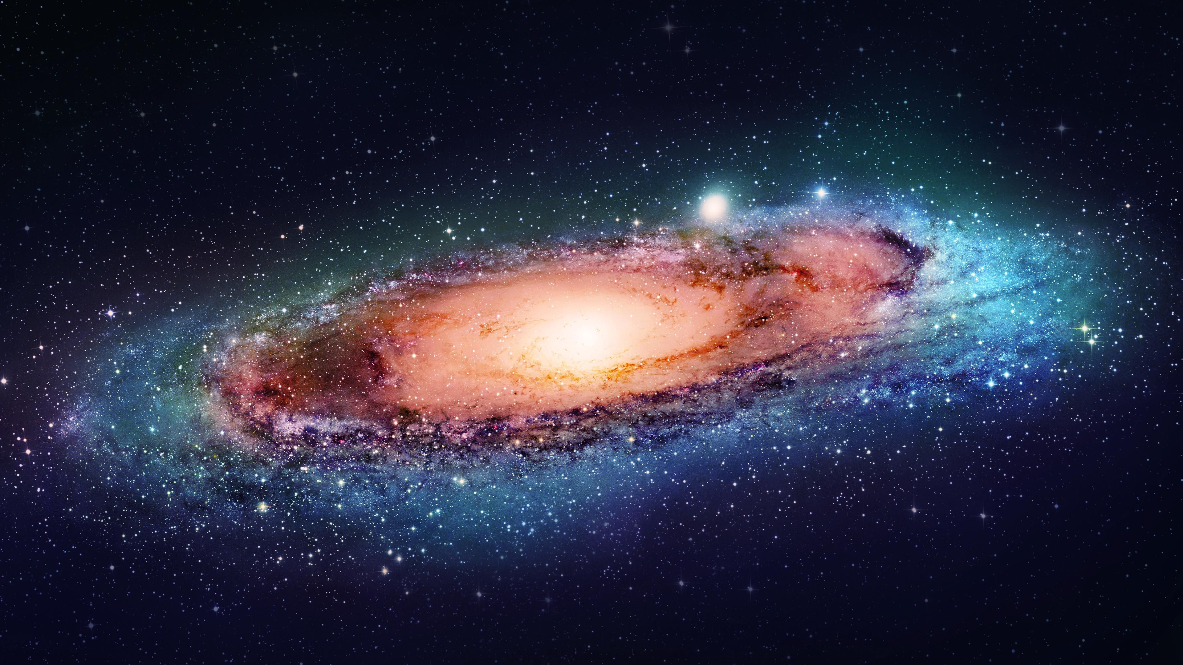 4k Space Wallpapers Are The Best Here Is A Few I Like Andromeda Galaxy Hd Space Nebula