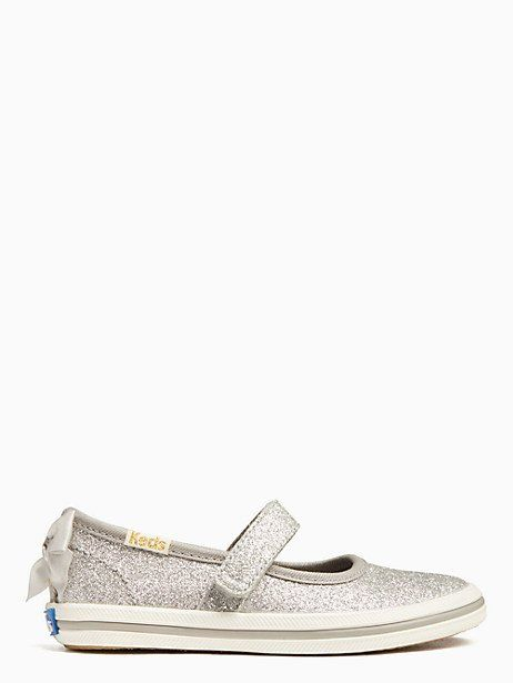 aa10cc844be Keds x kate spade new york sloan mary jane toddler sneakers