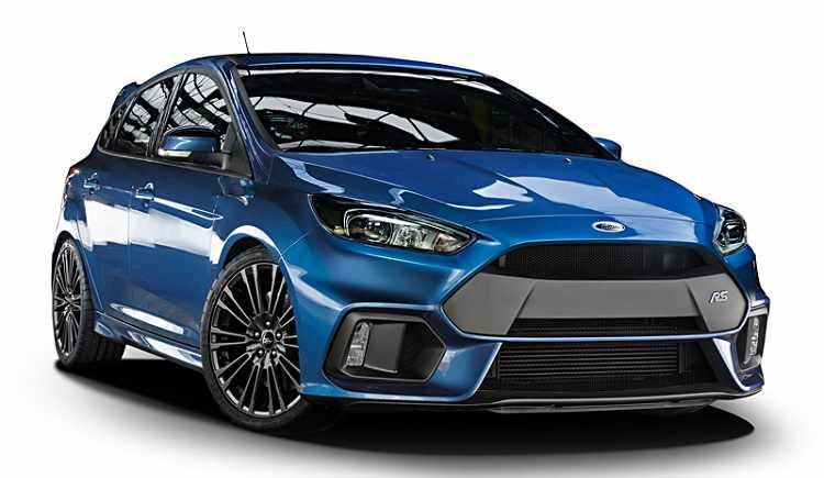 2017 Ford Focus Changes And Performance Https Futurecarson Com