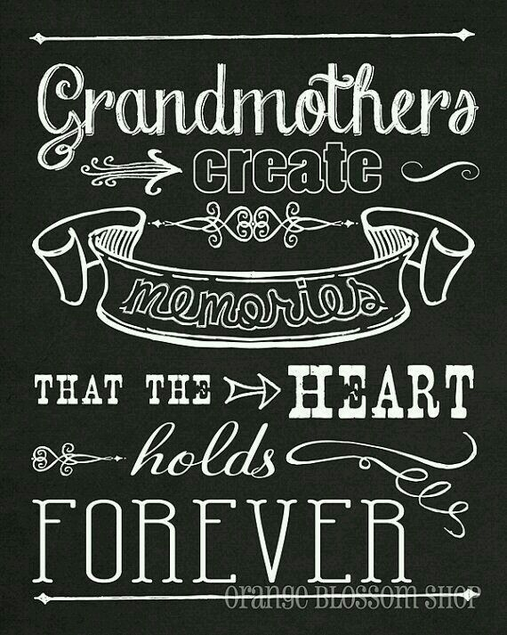 Download My grandmother will live in my heart forever💕 (With images ...