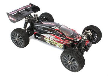 The Himoto Shootout Off Road Buggy Comes With Kv3000 Motor Brushless Esc For Optimum Racing Performance Speed Fun Buy One For 319 99 Speed Fun 4wd Buggy