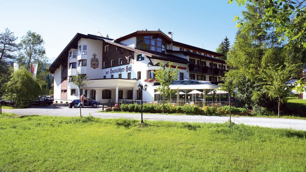 Single urlaub österreich