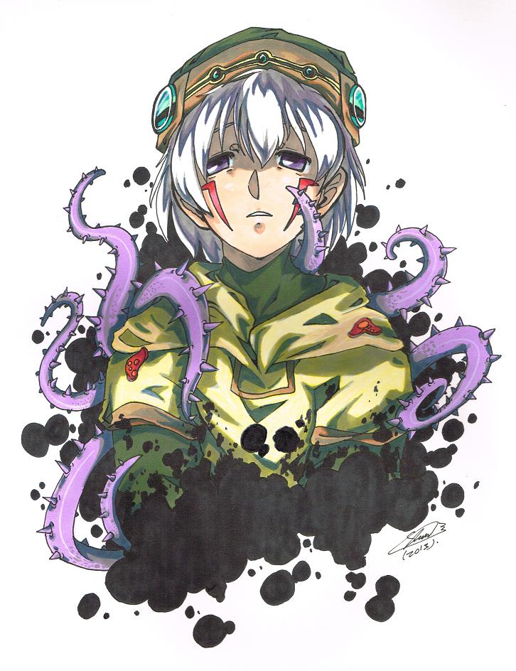 Tsukasa by fsonic on deviantART Anime, Drawings, Artwork