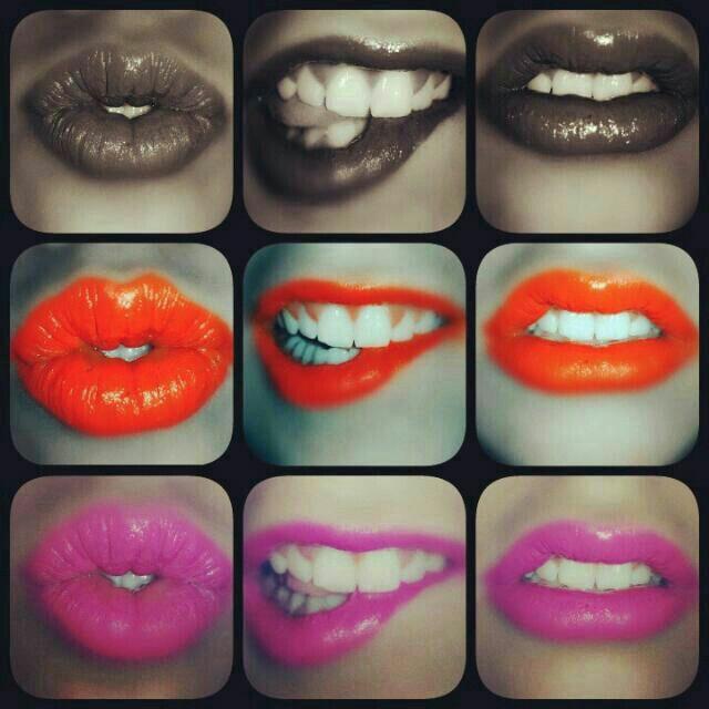 Kisses (Fotografías Sandra Cobacho)