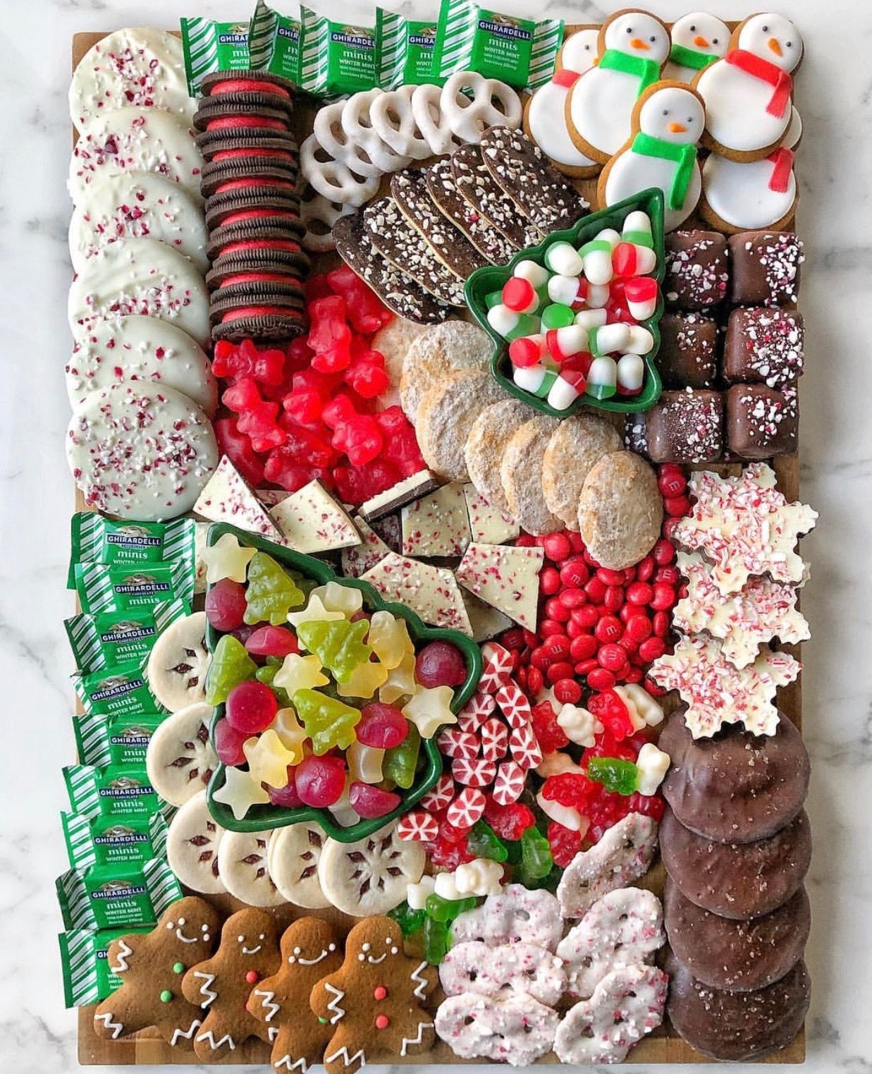 Old Fashioned Cookie Trays Christmas Snacks Christmas Sweets
