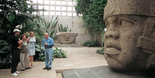 museo de antropologia xalapa