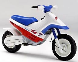 1991 Honda Cub Ez90 Ez90 Pinterest Honda Cub Honda And Mini